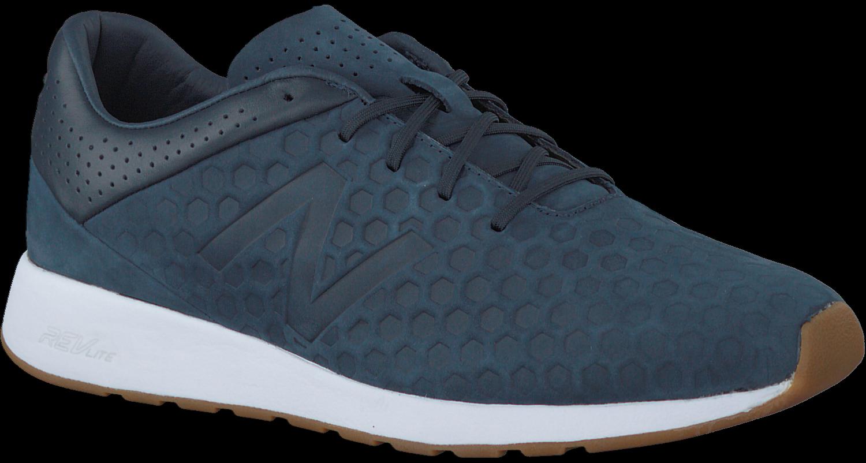 Nouvel Équilibre Blauwe Nouvelles Chaussures De Sport D'équilibre Mrlvro HdVtw