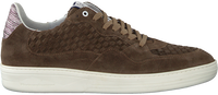 Taupe FLORIS VAN BOMMEL Lage sneakers 16265  - medium
