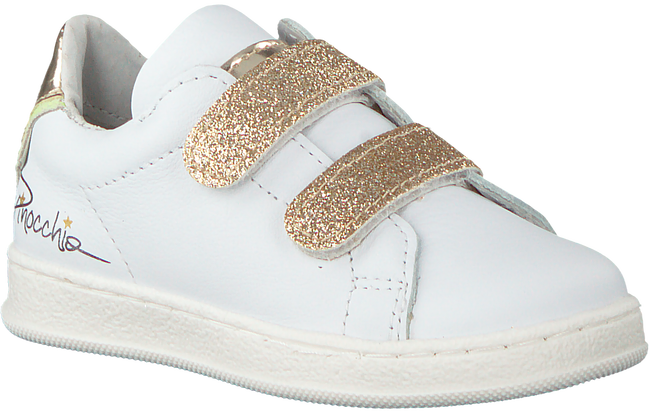 Witte PINOCCHIO Sneakers P1115 - large