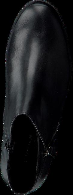Zwarte GABOR Enkellaarsjes 603.1  - large