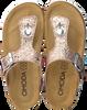 Roségouden OMODA Slippers 0027  - small