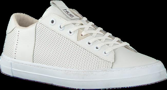 Witte HUB Sneakers HOOK-W  - large