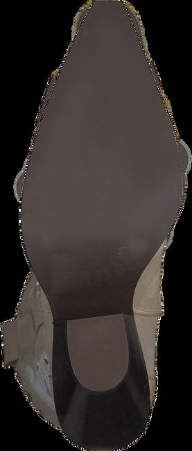 Beige TORAL Lange laarzen 12514 CLAIRE ROSE X TORAL  - large
