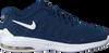 Blauwe NIKE Sneakers AIR MAX INVIGOR PRINT (PS)  - small