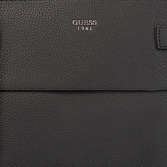 Zwarte GUESS Handtas HWPB62 16060 - large