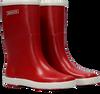 Rode BERGSTEIN Regenlaarzen RAINBOOT - small