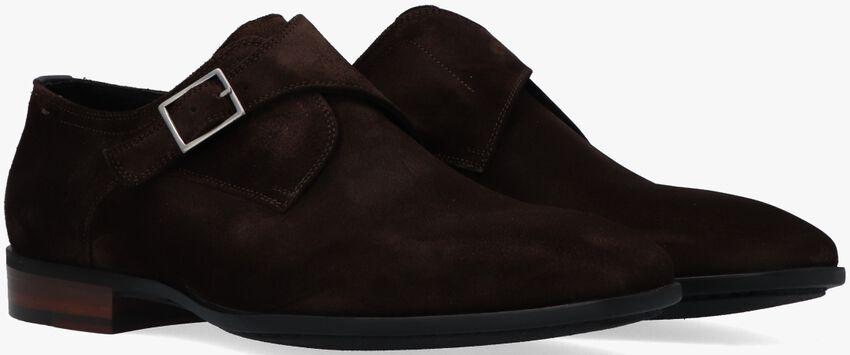 Bruine VAN BOMMEL Nette schoenen 12341  - larger