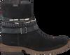 Zwarte CLIC! Lange laarzen CL9067  - small