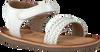 Witte GIOSEPPO Sandalen 39646 - small