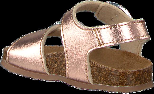 Roségouden KIPLING Sandalen EASY 50 - large