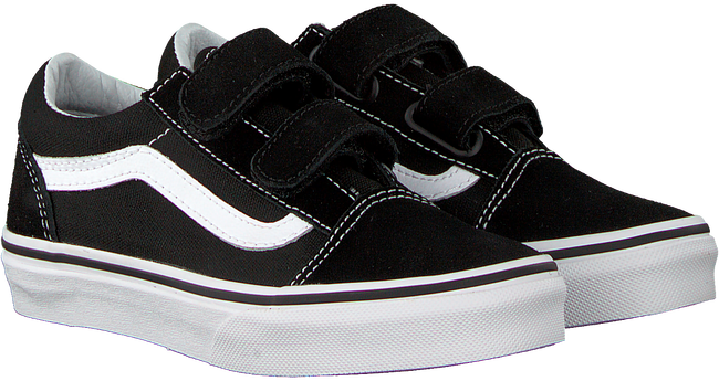 Zwarte VANS Sneakers UY OLD SKOOL - large