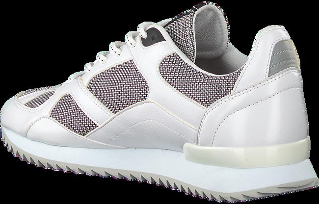 Witte CRUYFF Lage sneakers CATORCE - large