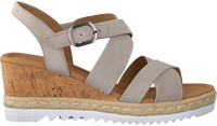 Taupe GABOR Sandalen 832 - medium
