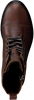 Cognac BULLBOXER Veterboots AHC514 - small