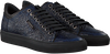 Blauwe ICEBERG Sneakers EIU3117R  - small