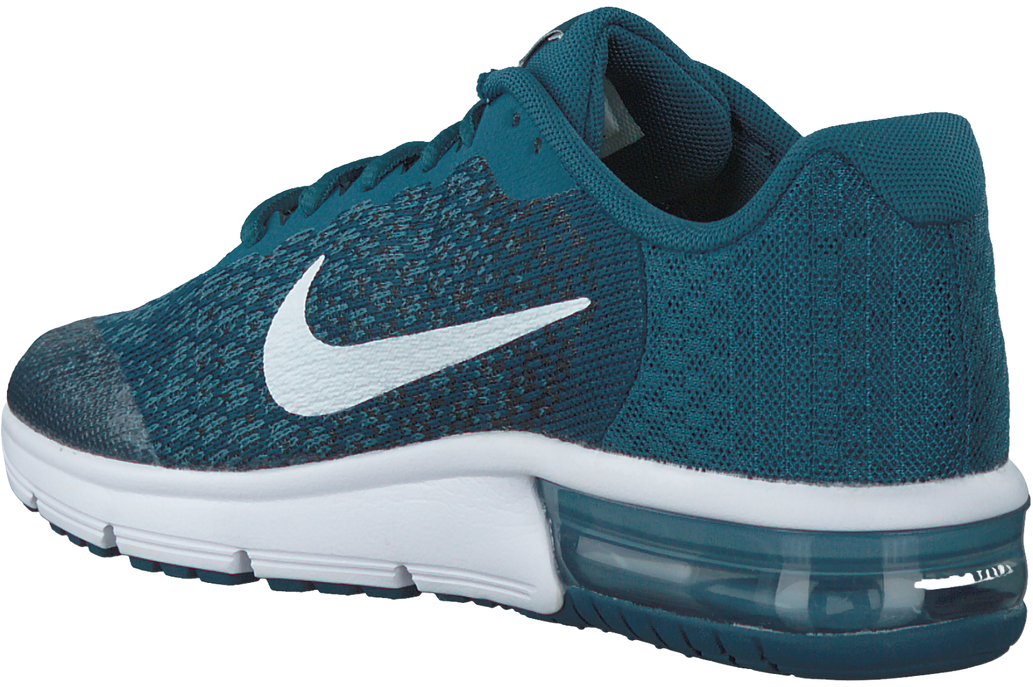 13db770bcfe Blauwe NIKE Sneakers AIR MAX SEQUENT 2 KIDS - Omoda.nl