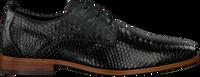 Groene REHAB Nette schoenen GREG SNAKE  - medium