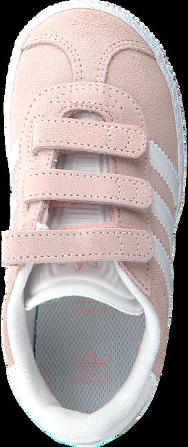 Roze ADIDAS Sneakers GAZELLE CF I  - large