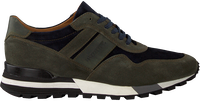 Groene MAZZELTOV Sneakers 3982  - medium