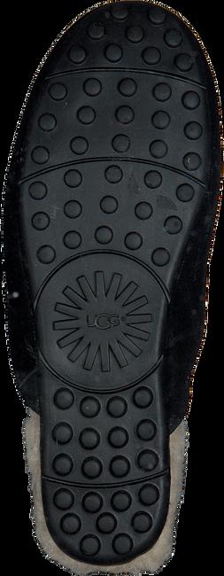 Zwarte UGG Pantoffels LANE  - large