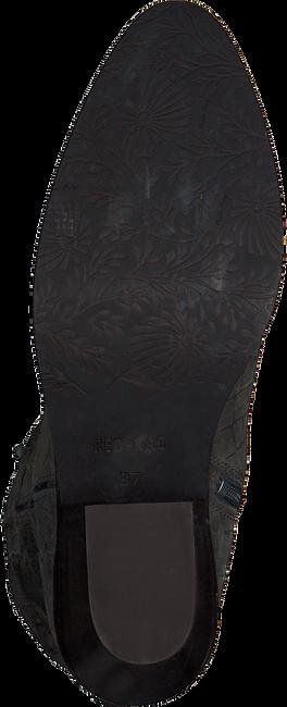 Taupe RED-RAG Enkellaarsjes 77152  - large