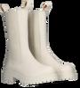 Beige CA'SHOTT Chelsea boots 24204  - small