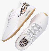 Witte NIKE Lage sneakers AIR MAX BELLA TR 4 PREMIUM  - medium