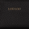 LOULOU ESSENTIELS PORTEMONNEE SLB6XS - small