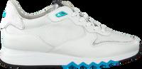 Witte FLORIS VAN BOMMEL Lage sneakers 85302  - medium
