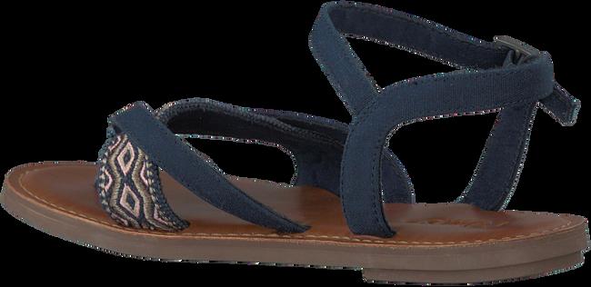 Blauwe TOMS Sandalen WM LEXIE SAND  - large