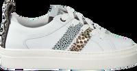 Witte DEVELAB Lage sneakers 41850  - medium