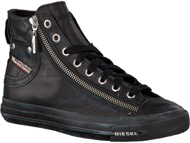 DIESEL SNEAKERS MAGNETE EXPOSURE WMN - large
