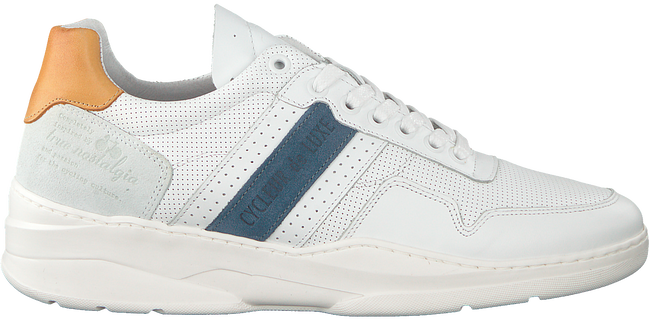 Witte CYCLEUR DE LUXE Sneakers CLEVELAND  - large