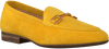Gele UNISA Loafers DALCY  - small