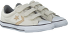 Beige CONVERSE Sneakers STARPLAYER 3V  - small