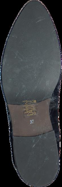 Zwarte OMODA Chelsea boots C5305X  - large