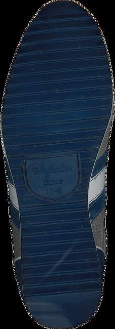 Grijze AUSTRALIAN Sneakers CORNWALL - large