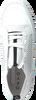 Witte OKYO Sneakers 1708K PERFO  - small