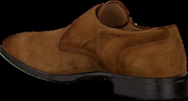Cognac MAZZELTOV Nette schoenen 3827  - large