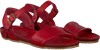 Rode RED RAG Sandalen 79122 - small