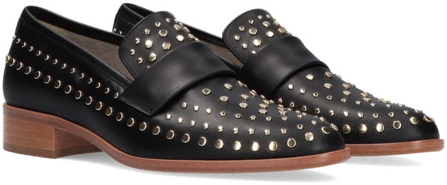 Zwarte PERTINI Loafers 24790  - large