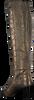 Bronzen FRED DE LA BRETONIERE Hoge laarzen 193010062  - small