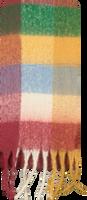 Multi Yehwang Sjaal SOFT CHECKERED  - medium