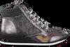 Zilveren REPLAY Sneakers RED HOT  - small