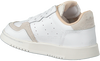 Witte ADIDAS Sneakers SUPERCOURT EL I  - small