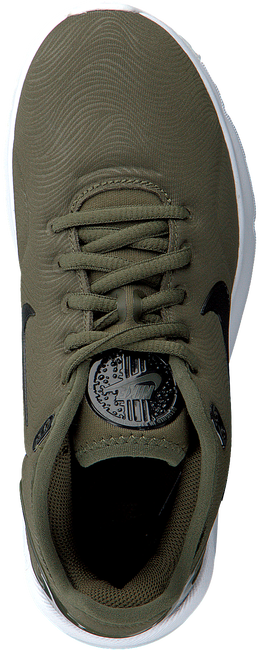Groene NIKE Sneakers LD RUNNER LW WMNS - large