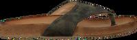Groene MJUS Slippers 463004 - medium