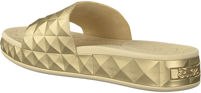 Gouden ASH Slippers SPLASH - large