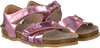 roze RED-RAG Sandalen 19144  - small