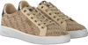 Bruine GUESS Sneakers BECKIE  - small